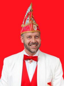 Dirk Riethe