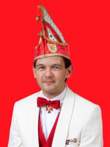 Jens Kwauka