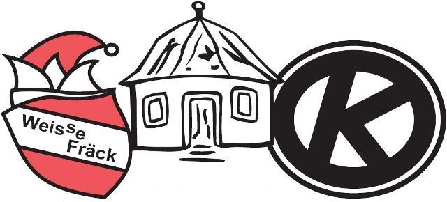 Weisse Fräck Logo
