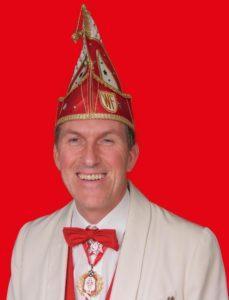 Olaf Budde