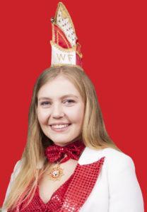 Caroline Fleischmann