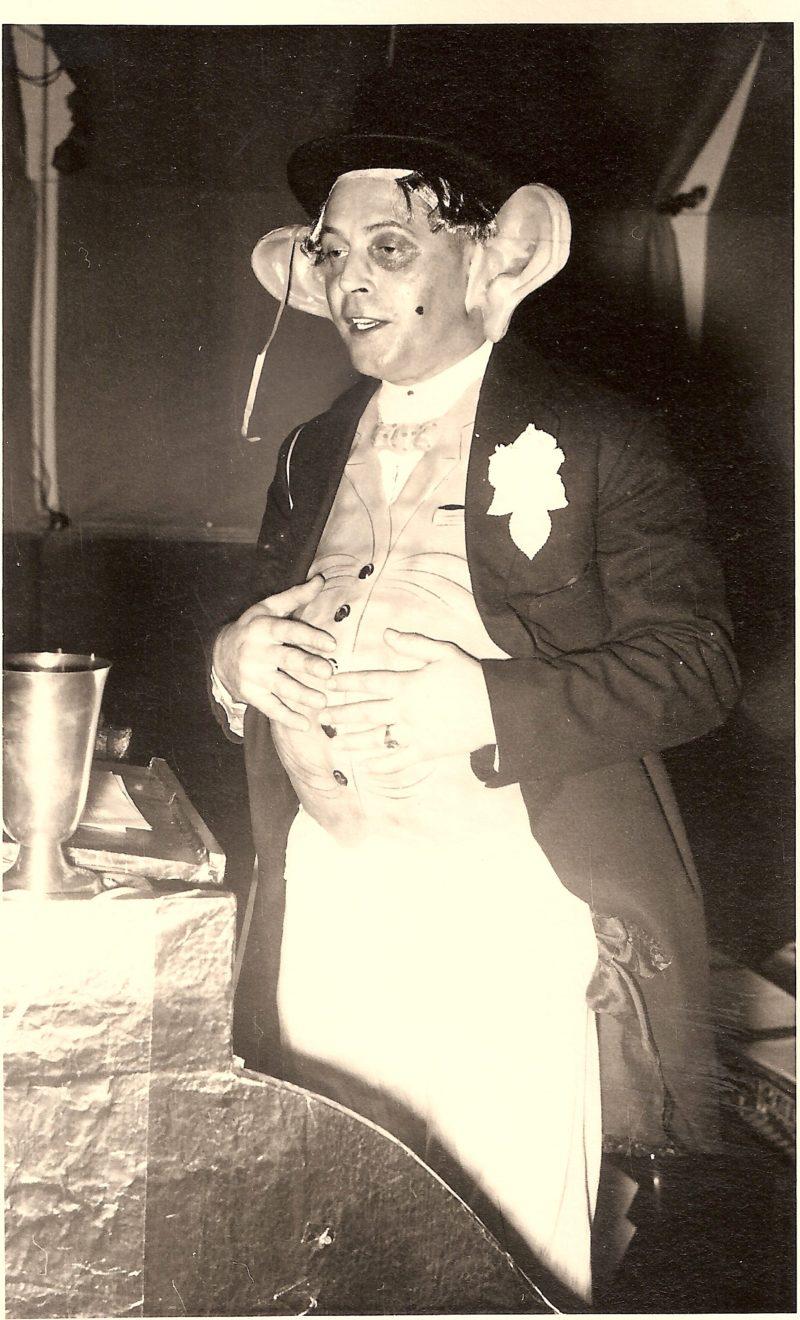 Fritz Metzger